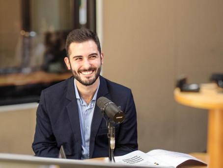 Giuseppe Riesgo é o deputado mais econômico do interior do RS