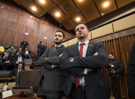 Com apoio do Novo, Assembleia gaúcha extingue aposentadoria especial