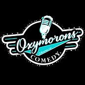 Oxymorons Logo (Master) Favicon 500px Ti