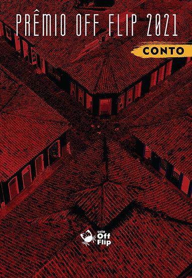 Prêmio Off Flip 2021 - CONTO