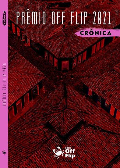 Prêmio Off Flip 2021 - CRÔNICA