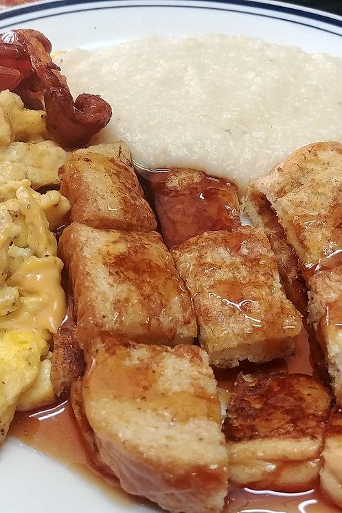 Nana's Pancake Syrup