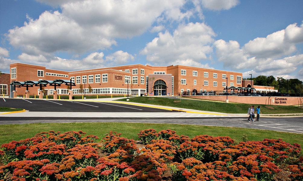 Gaithersburg High School