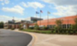George C. Marshall High School