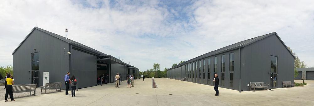 Glenstone Environmental Center