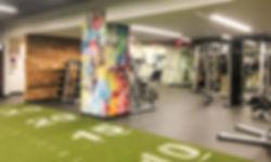 1730 Pennsylvania Av. Fitness Center