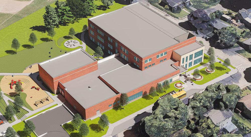 Medfield Heights Elementary School