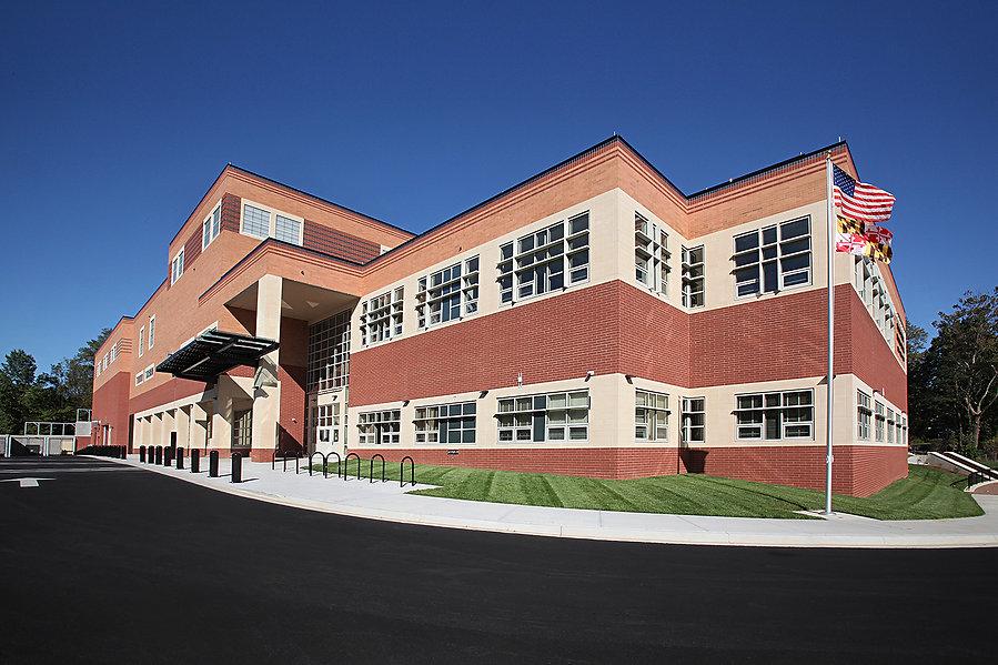 Silver Creek Middle School