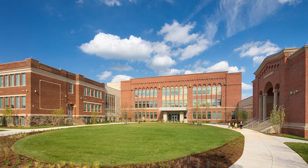 Pimlico Elementary/Middle School