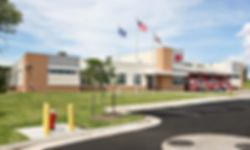 Kirkpatrick Public Safety Center