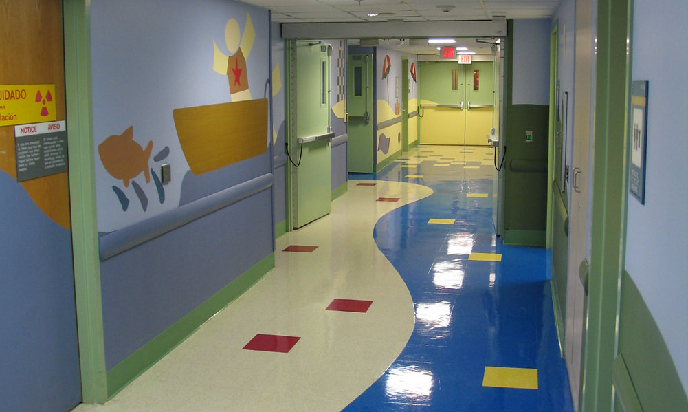 INOVA Pediatric Radiology