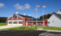 Loudoun Heights Fire Station #26