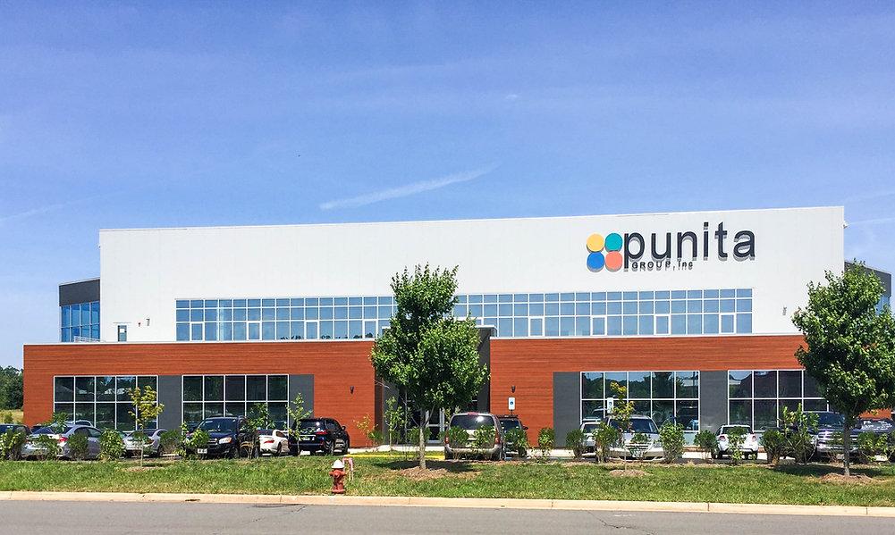 Punita Leathers Inc - Showroom and Warehouse