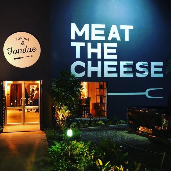 Déjà passé ! Restaurant du mois Meat the cheese