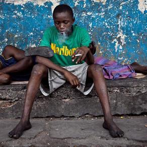 Dans l'enfer des enfants sorciers à Kinshasa