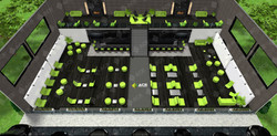 ACE - Remo Custom 3D Floor Plan