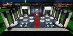 AIAA - Remo Custom 3D Floor Plan