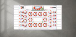 YMCA - Branding 3 - Remo Custom Floor Plan