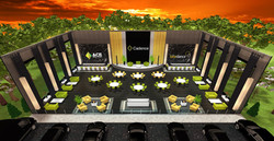 Cadence - Remo Custom 3D Floor Plan