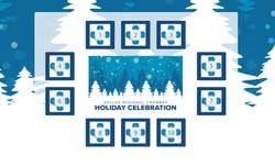Holiday Branding - Remo Custom Floor Plan