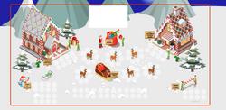 Santa's Workshop - Remo Custom Floor Plan