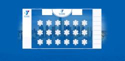 YMCA Dallas - Remo Custom Floor Plan