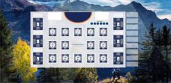 Mountains and Branding - Remo Custom Floor Plan