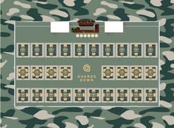 Poker Night - Remo Custom Floor Plan