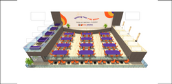 FYRE - Remo Custom 3D Floor Plan