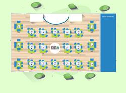 Wood Floors - - Remo Custom Floor Plan