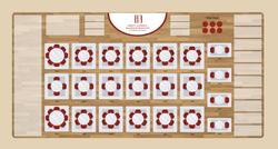 Wood Floors 2 - Remo Custom Floor Plan