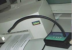 外付けユニットPageSense II