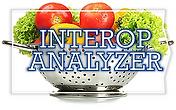 InteropAnalyzerはデータベース化したアプリ・レベルの運用性テストツール