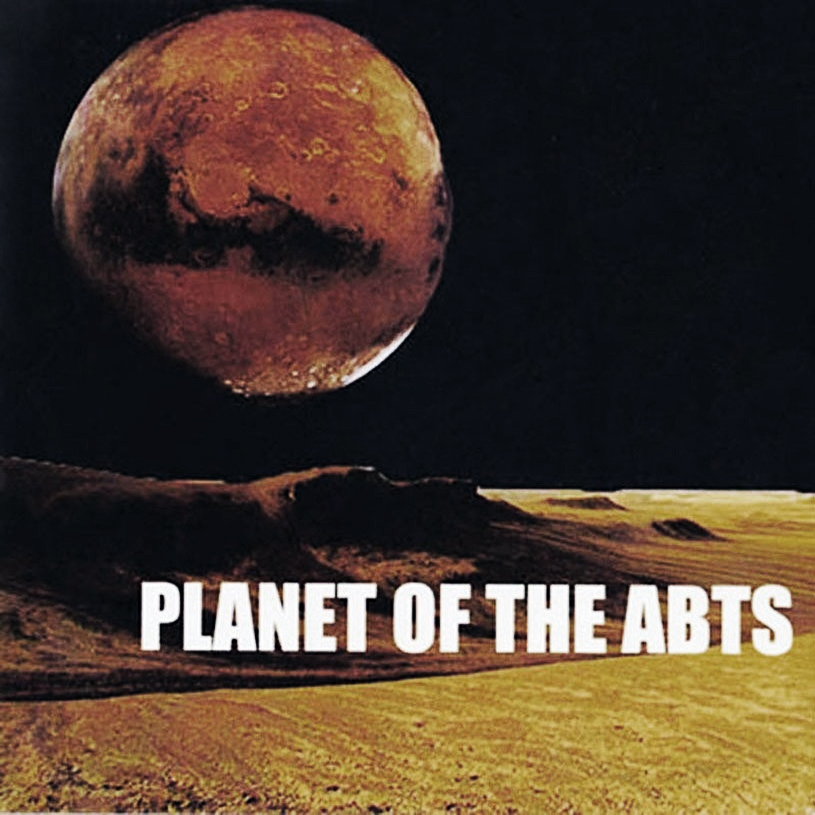 Planet of The Abts