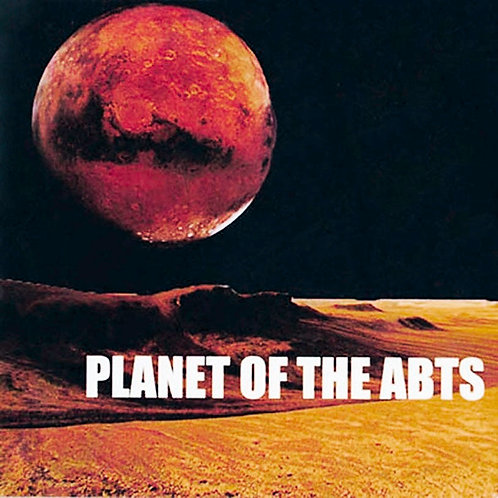 Planet Of The Abts - Planet Of The Abts