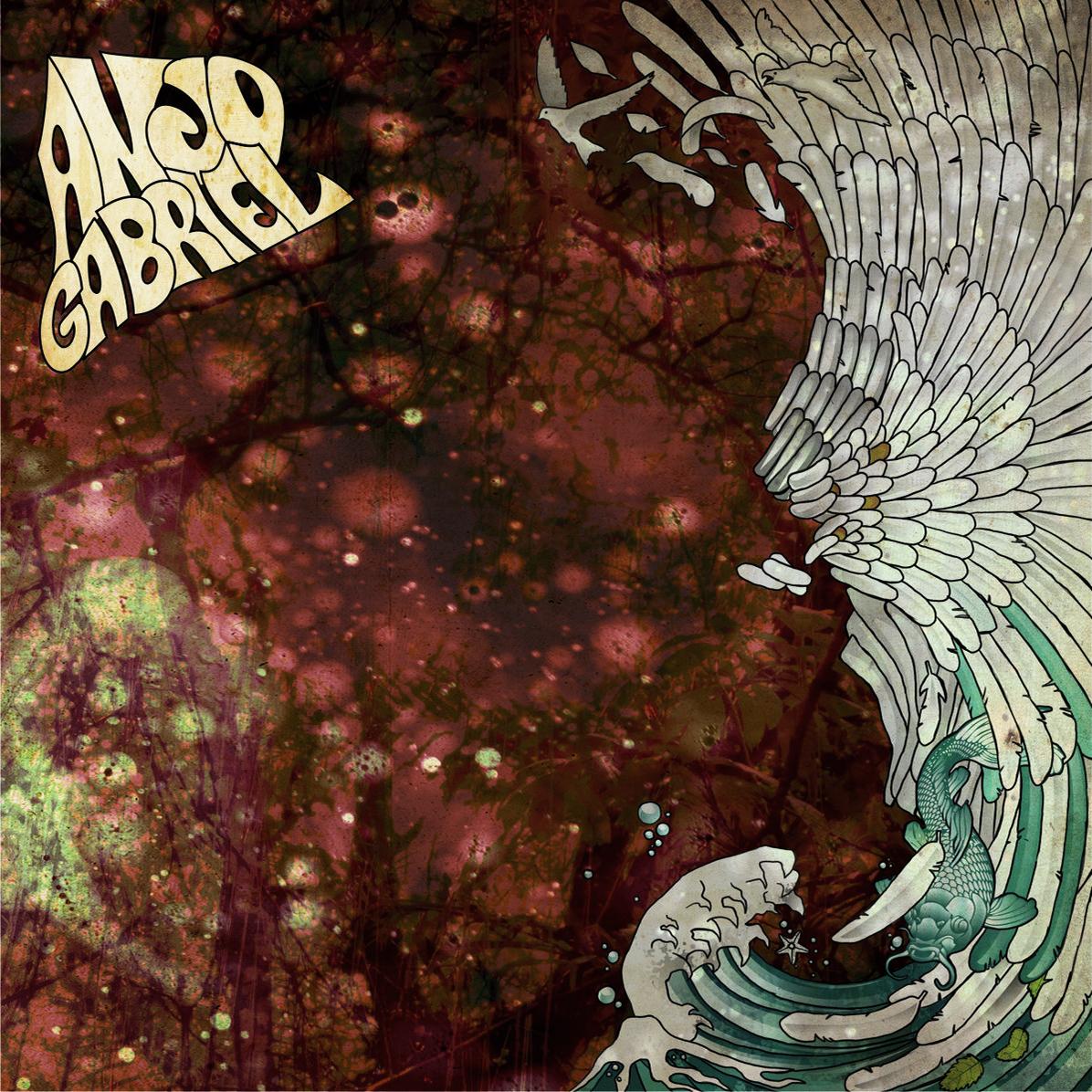 Anjo Gabriel