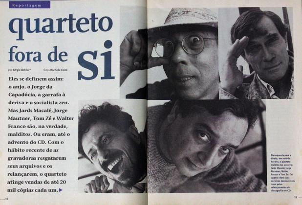 Revista Vejinha (Veja)