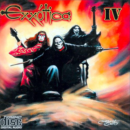 Exxótica - Capítulo IV