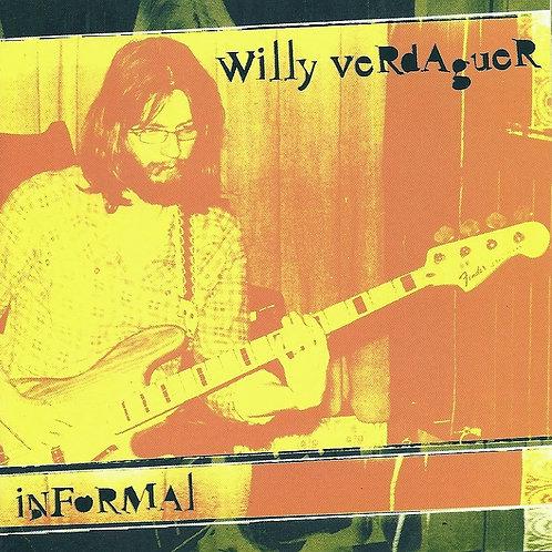 Willy Verdaguer- Informal