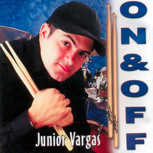 Junior Vargas - On & Off