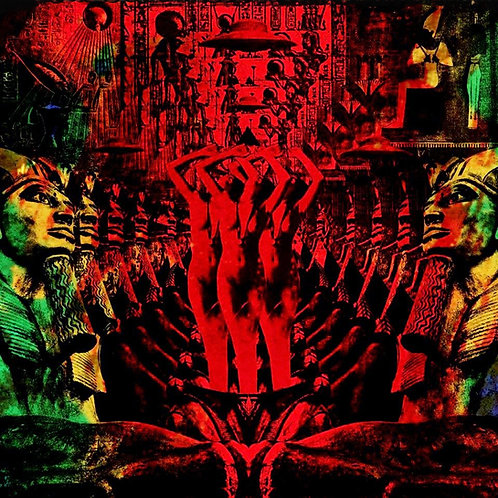 Anjo Gabriel - Lucifer Rising