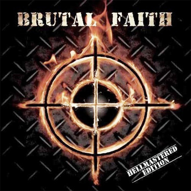 Brutal Faith