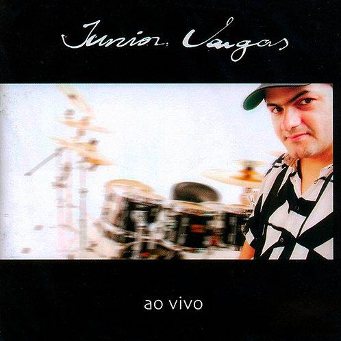Junior Vargas - Ao VIvo