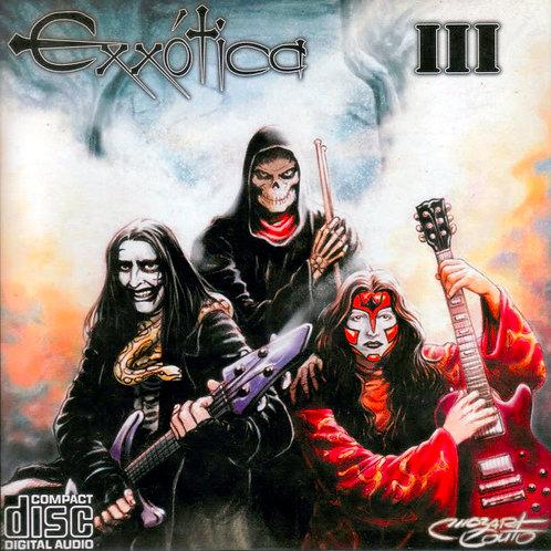 Exxótica - Capítulo III