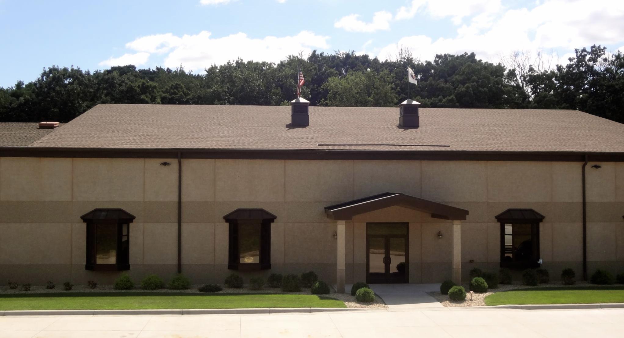 Klamm Mechanical Contractor's Inc.