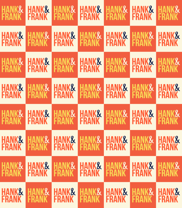 hankfrankpattern