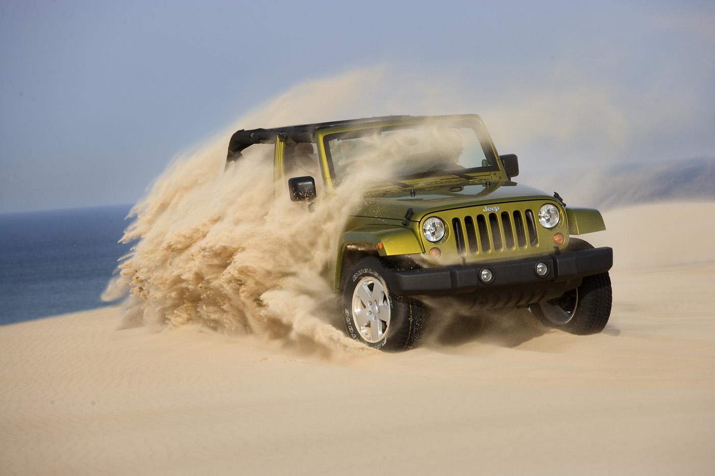 Dune-blowover