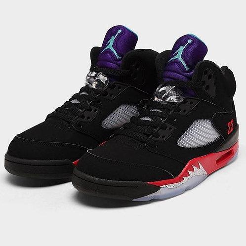 GS Top 3 Jordan 5