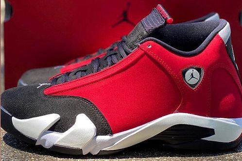 """Retro Air Jordan 14 """"Toro"""