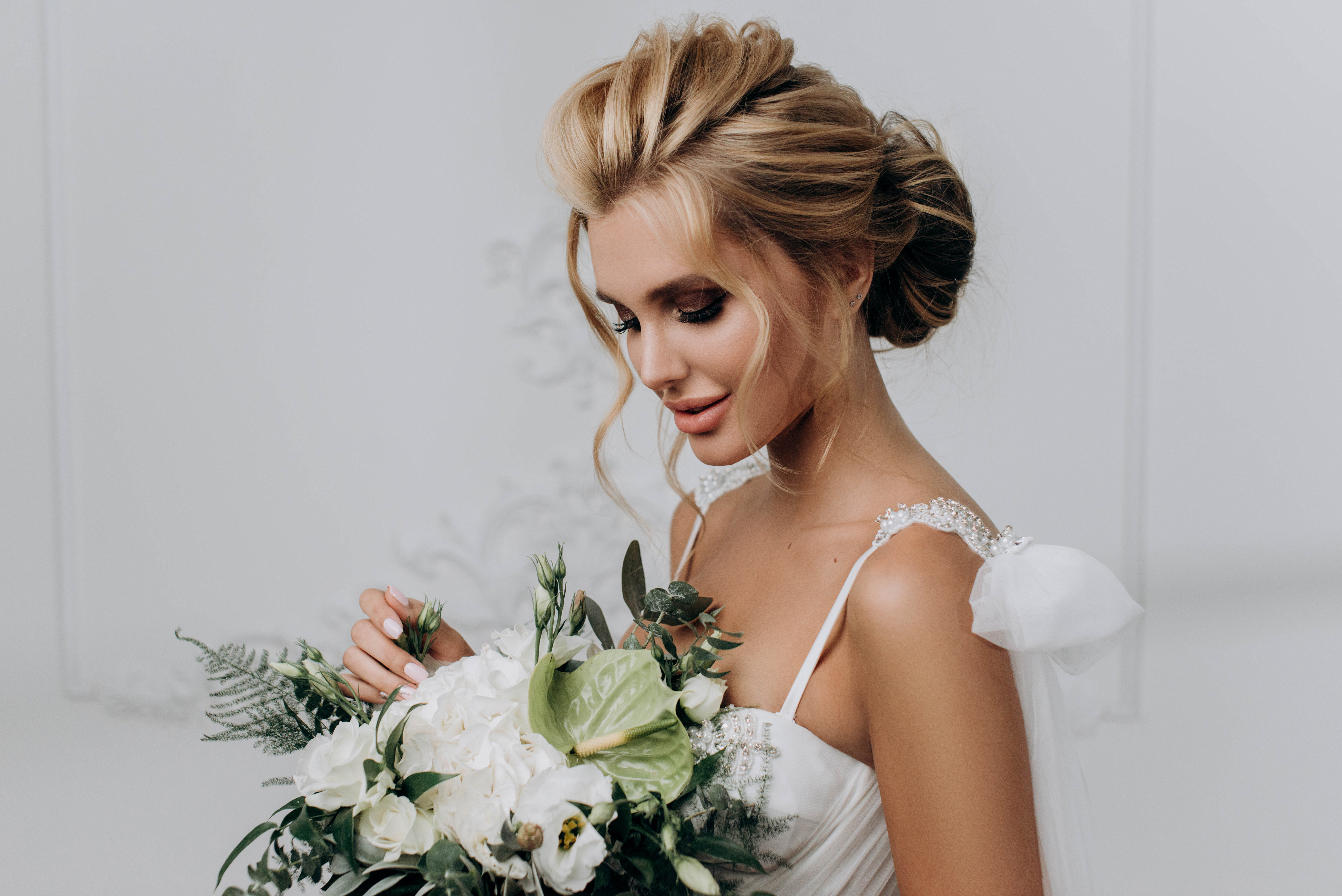 Bridal Tan with Trial